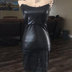 Size medium Charlotte Russe Brand new body con